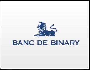 2. Najlepszy Broker - Banc de Binary
