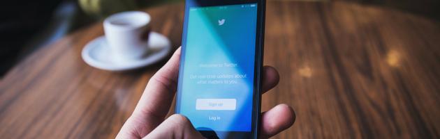 top 10 kont na twitterze forex