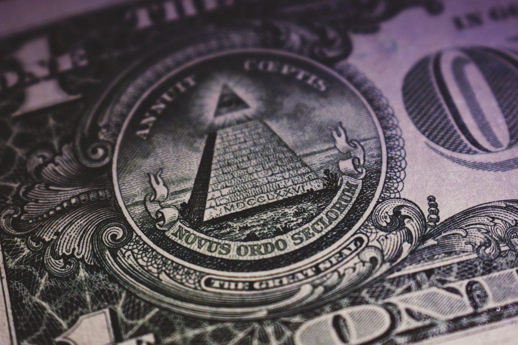 interesujace fakty pieniadze